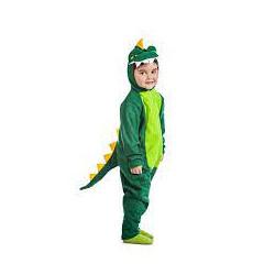 Disfraz dinosaurio talla...