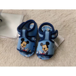 Chanclas Mickey N 19....