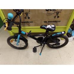 Bicicleta Btwin 16...