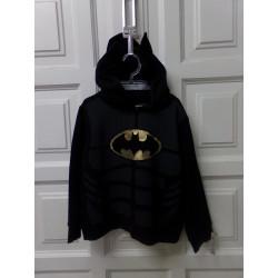 Sudadera Batman talla 4...