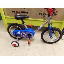 Bicicleta B´Twin 14...