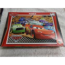 Puzzle de Cars 200 piezas....