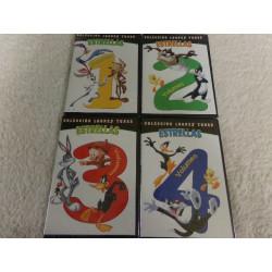 Coleccion Looney Tunes...