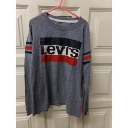 Camiseta Levis talla 8...