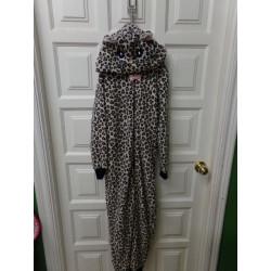 Disfraz leopardo talla 8-10...