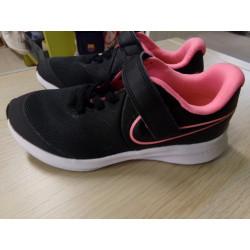 Tenis Nike N 31. Segunda mano