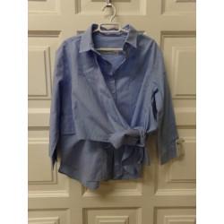 Blusa Zara talla 5  años....