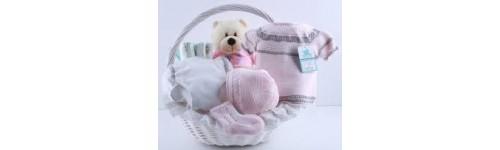 Canastillas para recién nacido