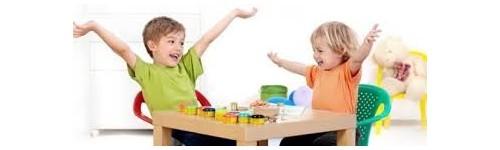 Juegos de actividades y aprendizaje